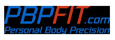Personal Body Precision logo